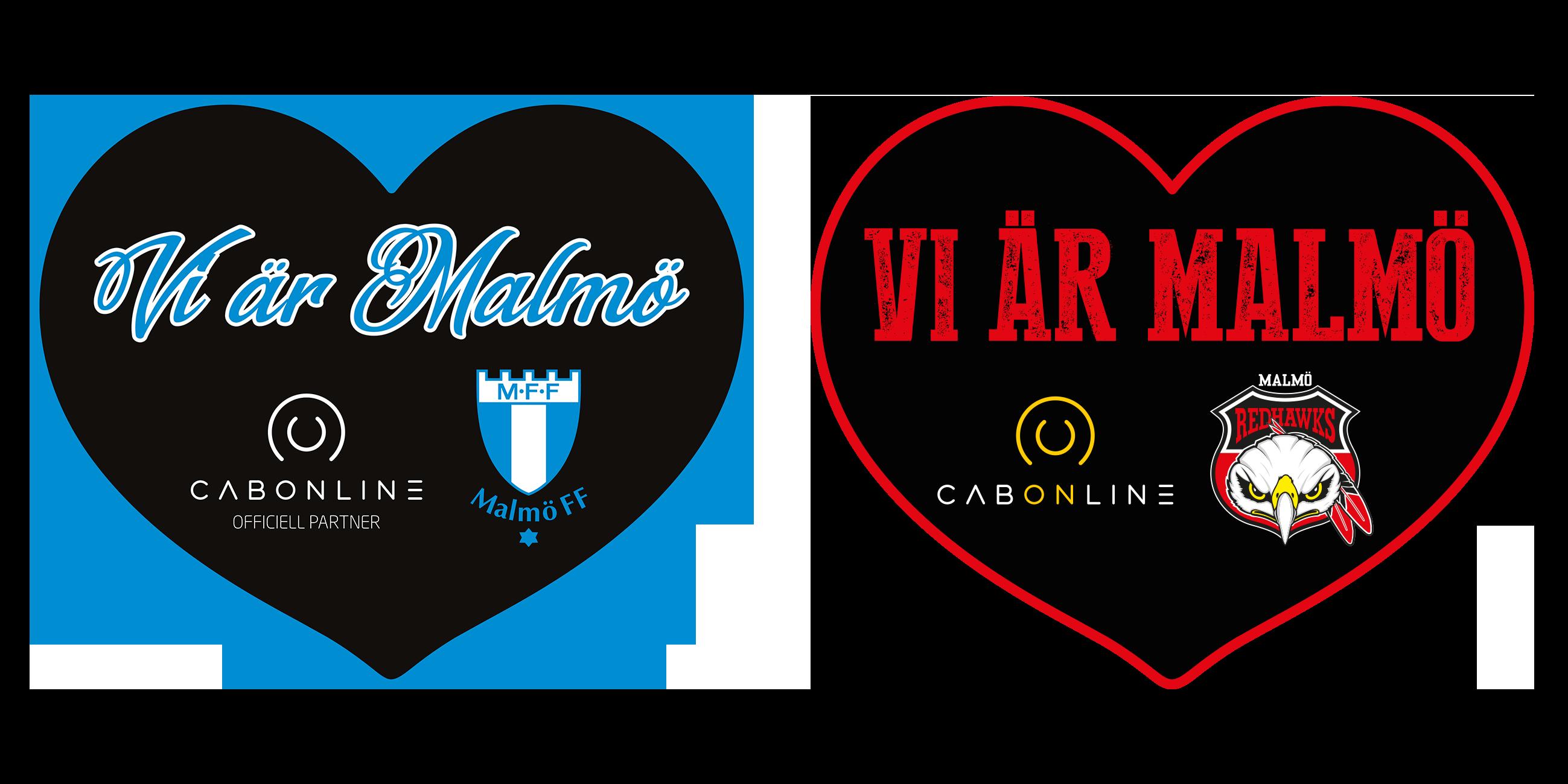 Cabonline –Vi är Malmö